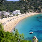 Cala Sant Vicent
