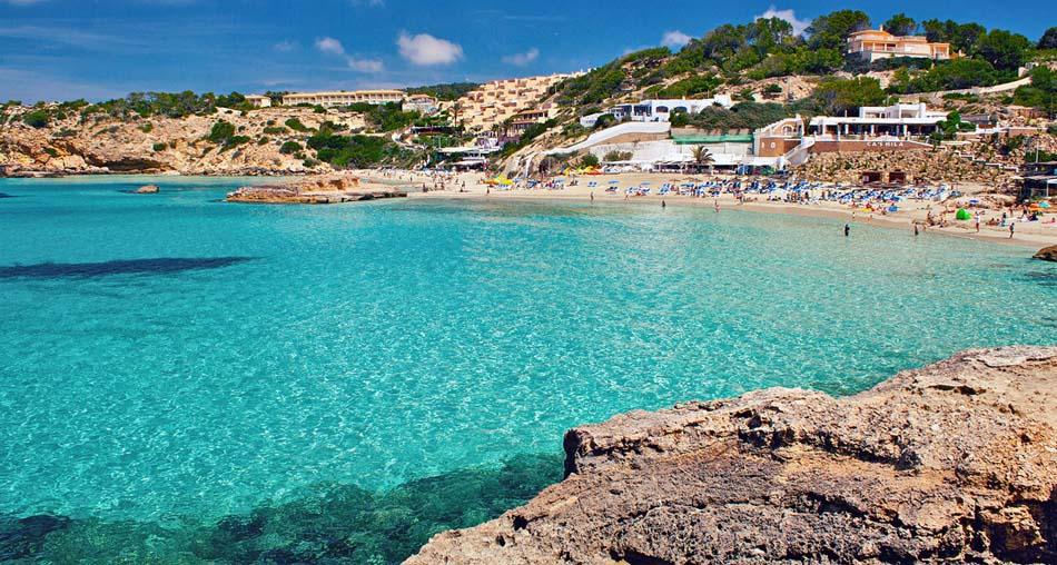 Cala Tarida, Ibiza - La guida completa alla spiaggia