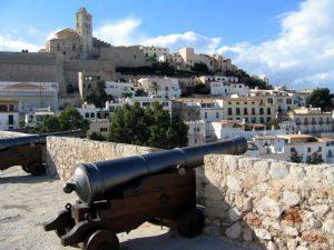 Storia di Ibiza - Dal Vila
