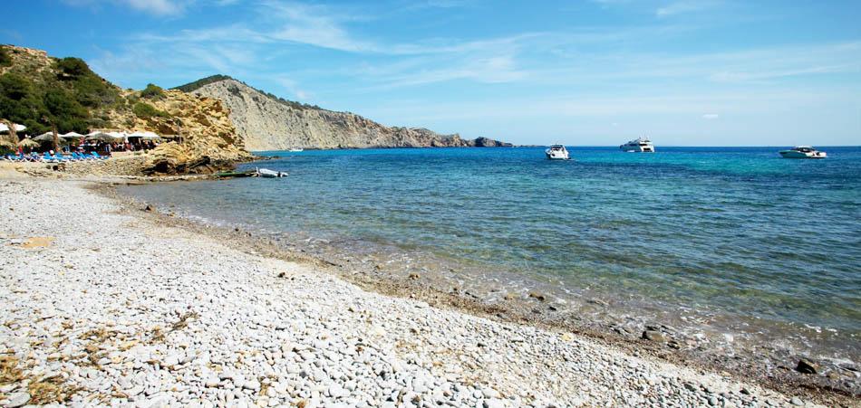 Playa Es Xarco Ibiza