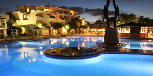 Hotel Bahamas Ibiza