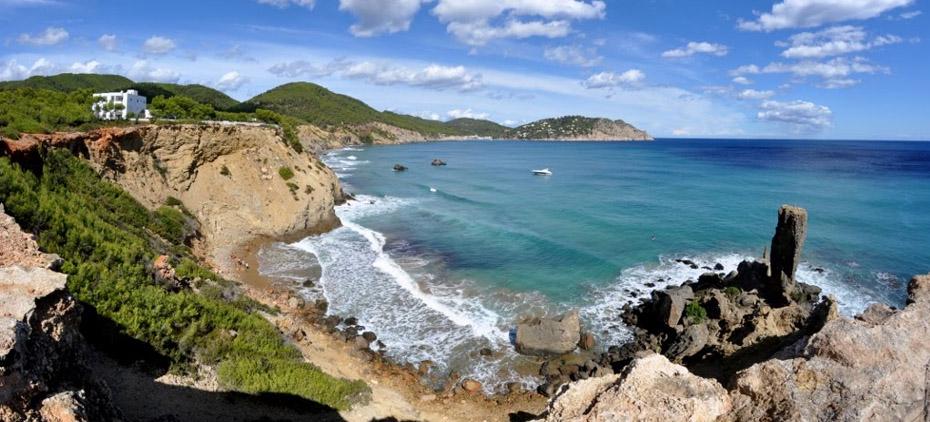 spiaggia s'agua blanca ibiza
