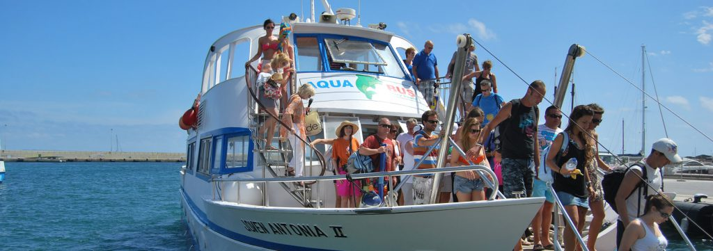 aquabusferryboats