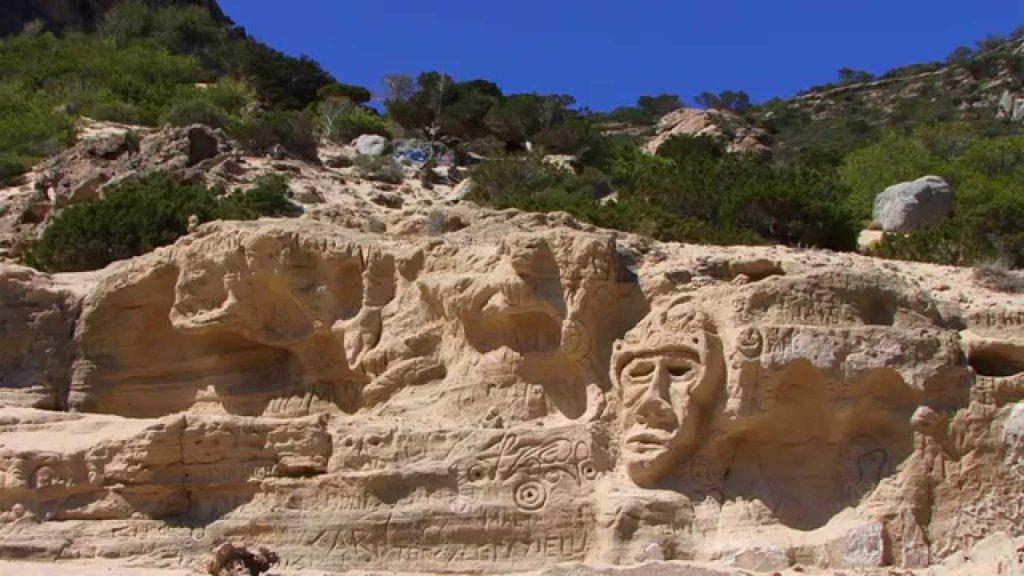 Atlantis Ibiza - Sa Pedrera - Ibiza segreta