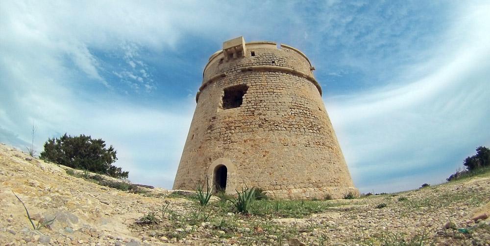 Torre des Carregador