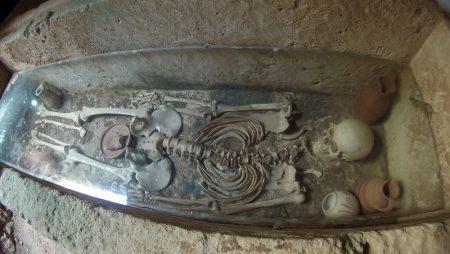 Museo e Necropoli Puig des Molins di Ibiza