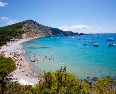 10 Migliori spiagge di Ibiza - Migliori spiagge ibiza
