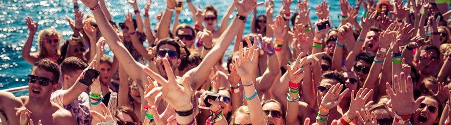 Ibiza Opening Party 2017