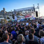 International Music summit Ibiza 2016