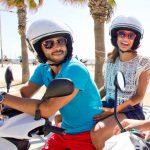 Noleggio scooter Ibiza - Moto Rent Ibiza 2