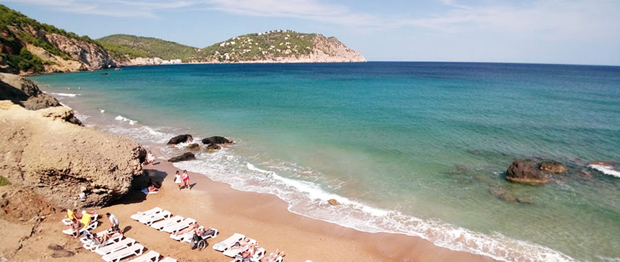 S'Agua Blanca Ibiza