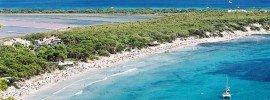Migliori spiagge di Ibiza