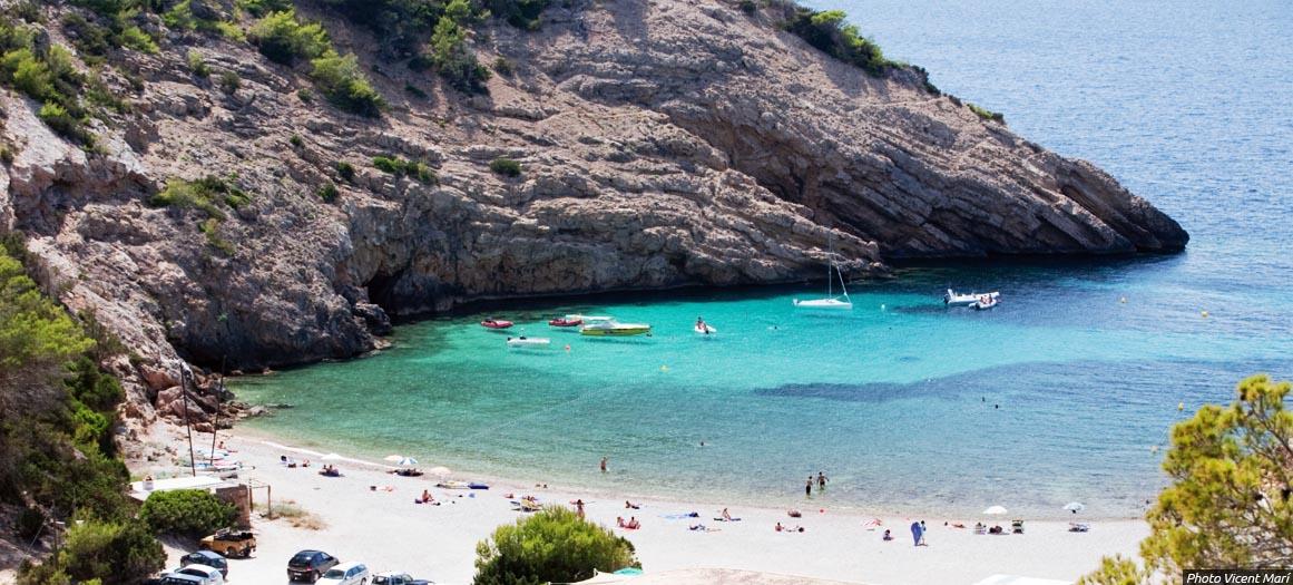 La guida di Ibiza