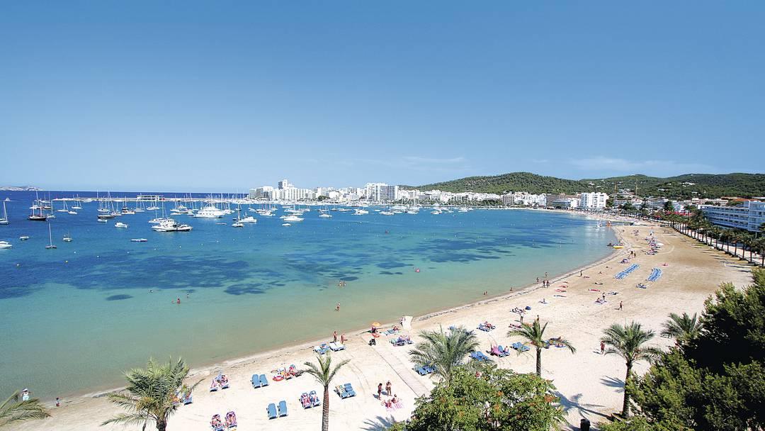 Appartamenti Sant Antonio Ibiza