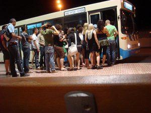 DiscoBus Ibiza