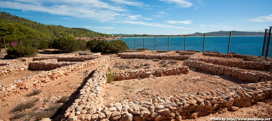 Villaggio di Sa Caleta Ibiza