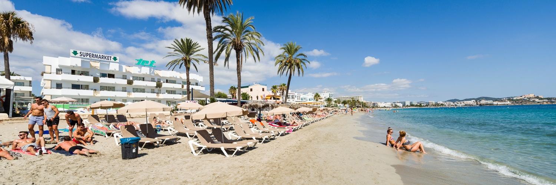 Appartamenti Ibiza Playa D En Bossa