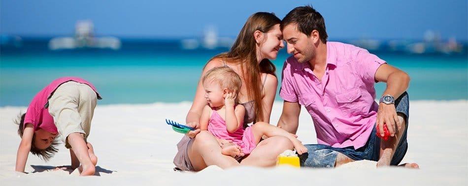 Ibiza Famiglia