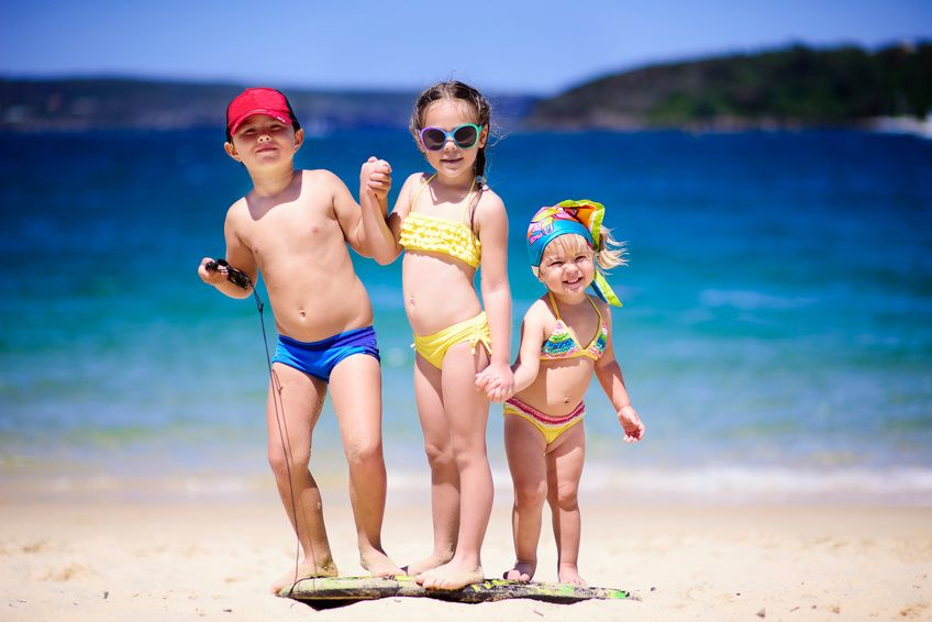 Vacanze a Ibiza per famiglie - Guida e consigli per la famiglia