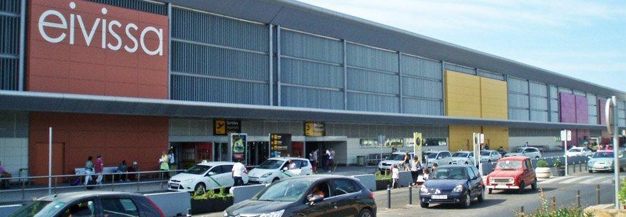 aeroporto ibiza