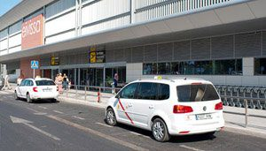 taxi aeroporto IBZ