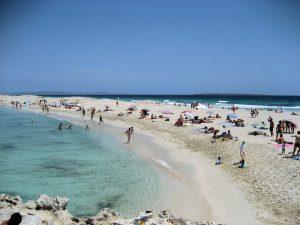 Playa Trucadors