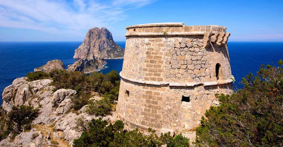 Torre des Savinar Ibiza