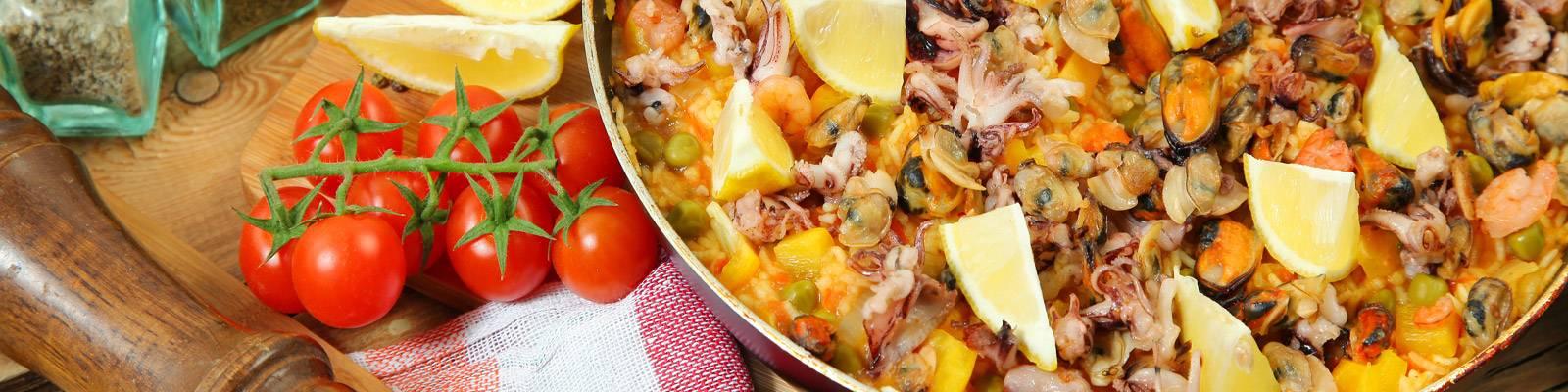 Gastronomia Ibiza: il Bullit de Peix