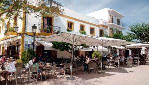 Privato: Dove mangiare a Ibiza