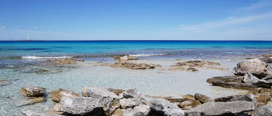 Cosa vedere a Formentera in un giorno