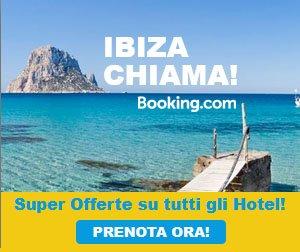 Booking.com Hotel a Ibiza