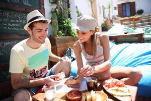 Ristoranti dove mangiare a Ibiza