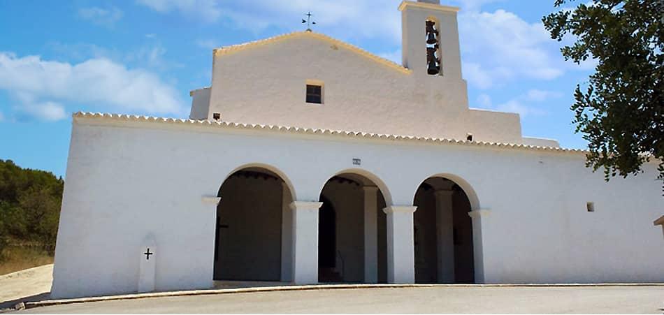 San Mateo (Sant Mateu d'Albarca), Ibiza ES